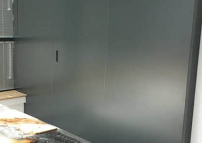 Плъзгаща врата 2