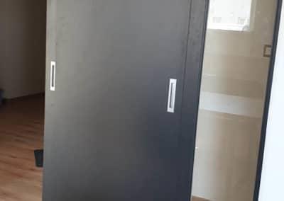 Плъзгаща врата 1